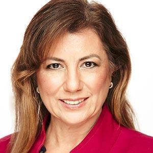 Tamara Gaffney